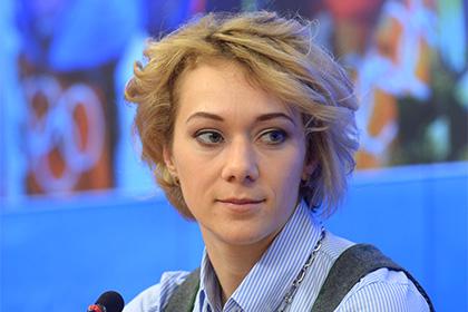 Ольга Зайцева Фото: Владимир Трефилов / РИА Новости